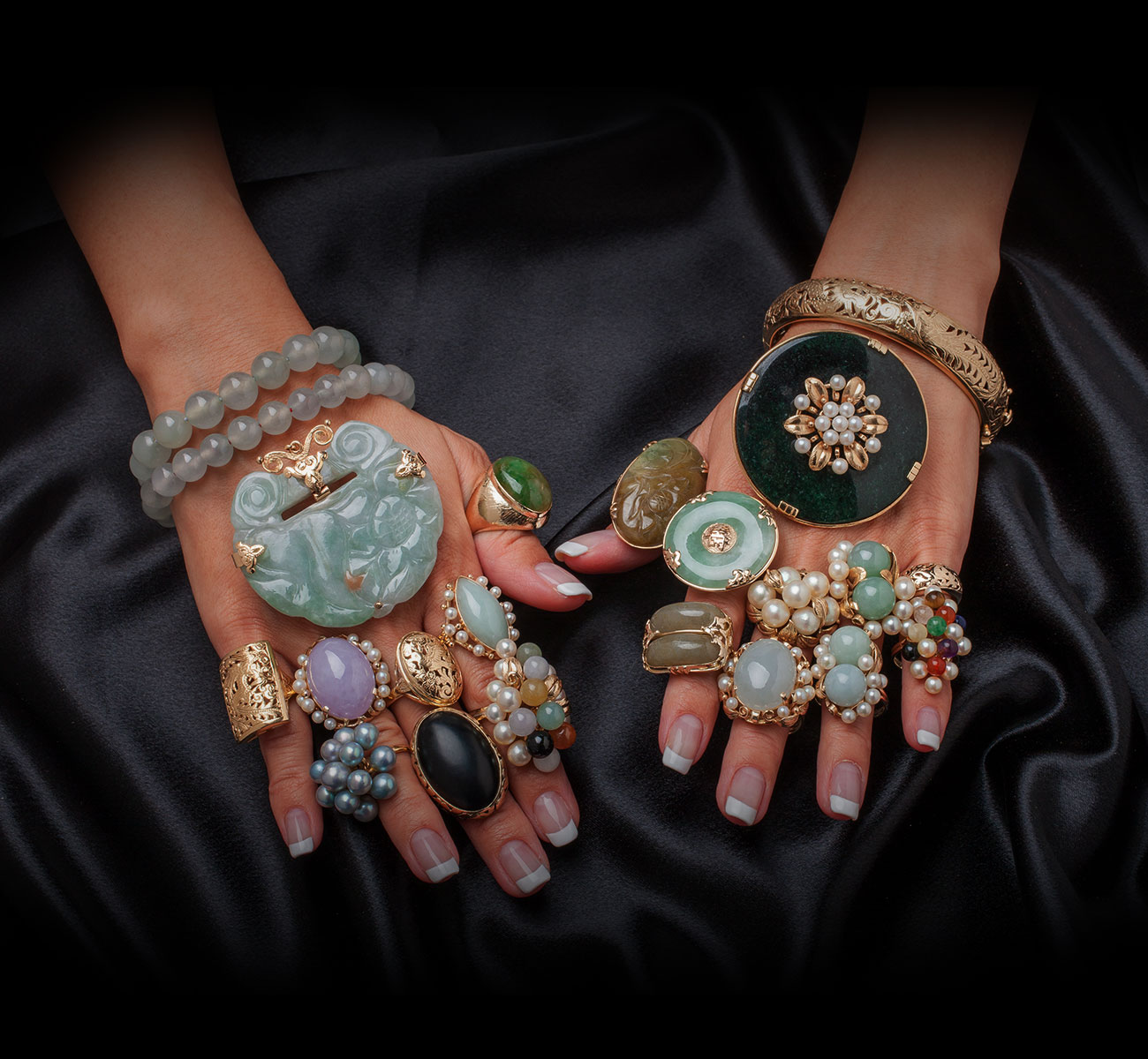 The Significance Indian Wedding Jewellery